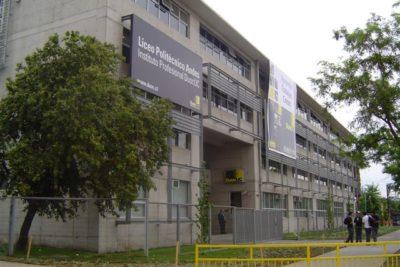 """Liceo Politécnico Andes: las claves del éxito del nuevo establecimiento """"Bicentenario"""" de Renca"""