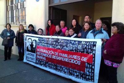 Casa de Colonia Dignidad donde operó la DINA es declarada Monumento Histórico en Parral