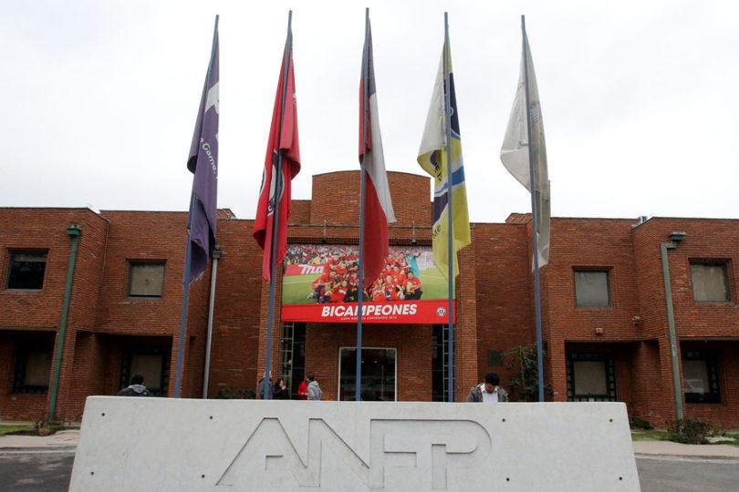 ANFP asumió falla y aseguró que clubes no perderán puntos por tardía inscripción