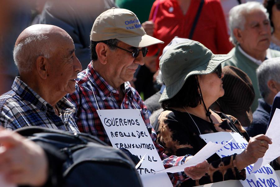 Gobierno confirma que no aumentará edad para jubilarse