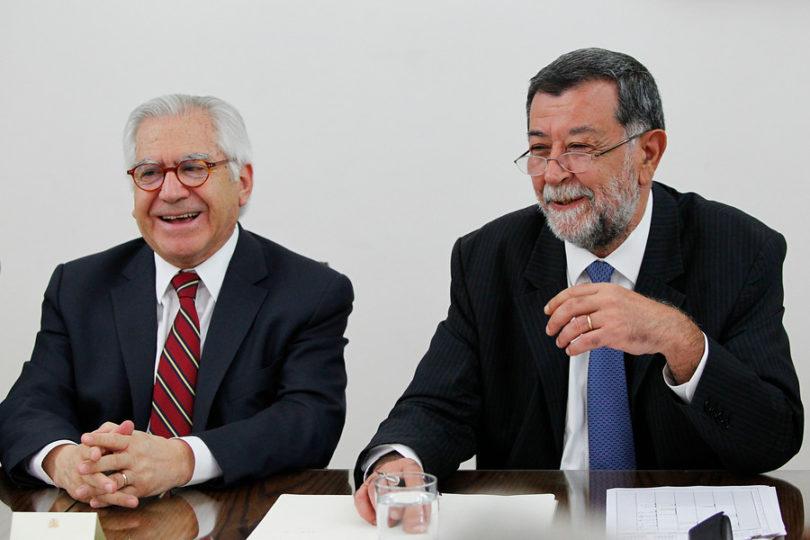 Huracán: informe final descartó responsabilidad política de Fernández y Aleuy