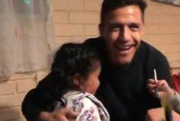 """""""¿Y cómo el Arturo?"""": la respuesta de un niño ante el consejo de Alexis de """"no fumar, ni tomar"""""""
