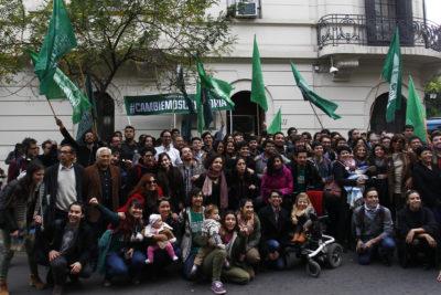 Candidatura de Javiera Parada responde por cuestionado uso de datos de militantes de Revolución Democrática