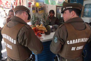 Paro de Carabineros: el falso post que se transformó en una verdadera bola de nieve en redes sociales
