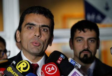 De Camila Flores a Ignacio Urrutia: ex fiscal Gajardo lanza ácido tuit contra Chile Vamos en plena interpelación a Chadwick