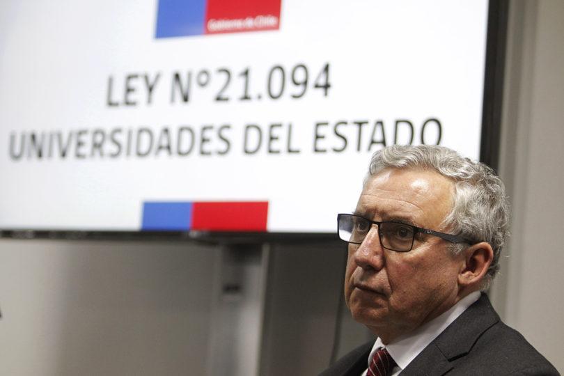 Universidad de Chile subirá aranceles en hasta 9,9% para alumnos nuevos en 2019