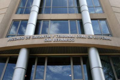 Carabineros dados de baja por violenta detención en Buin serán formalizados por apremios ilegítimos