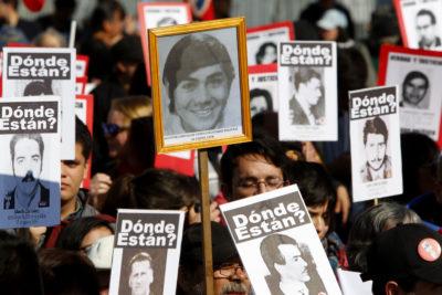 Condenan a 53 exagentes de la DINA por la eliminación de cúpula del PC en 1976