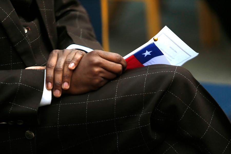 Dardos de la Coordinadora Nacional de Inmigrantes contra política migratoria del Gobierno
