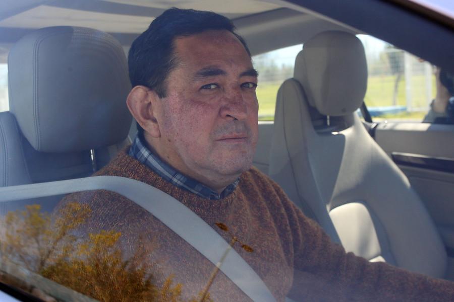 Ratifican traslado a Santiago de causa en contra de excanciller del Arzobispado