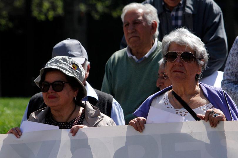 Sentido de la visión en adultos mayores