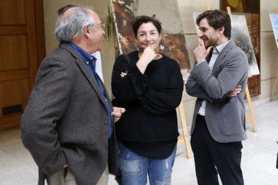 Detalles de la fundación que lanzará Beatriz Sánchez y el Frente Amplio de cara a las presidenciales