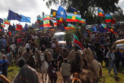 Comuneros mapuche se toman módulo de la cárcel de Temuco