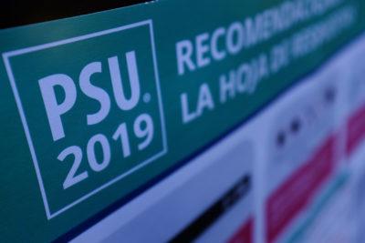 Se acabó la espera: revisa aquí los resultados de la PSU 2018