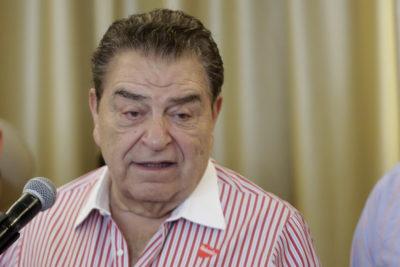 VIDEO | Las frases de don Francisco que evidencian su molestia con Kramer por críticas a Piñera