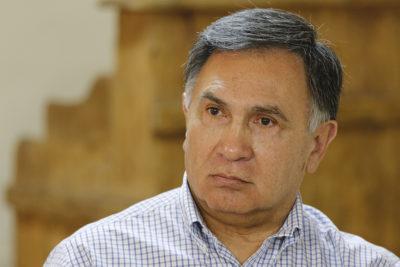 """Diputado RN que apoya a Kast: """"(Piñera) no es líder de Chile Vamos, el candidato lo determinamos nosotros"""""""