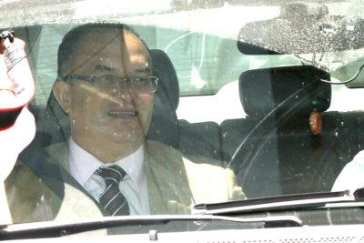 Caso Catrillanca: ex general Franzani aseguró que le entregaron datos falsos