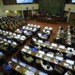 """La lista de diputados que rechazaron y se abstuvieron de """"congelar"""" altos sueldos del Estado"""