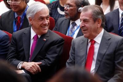 """Eduardo Frei respaldó rechazo a Pacto Migratorio: Chile """"está lleno"""" de inmigrantes"""