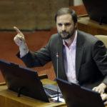 """""""Cambiar a Jaime Guzmán por Bolsonaro"""": Bellolio recibe a nueva directiva UDI con palos a van Rysselberghe"""