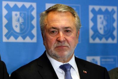 Gobierno pide a La Araucanía reforzar seguridad para Año Nuevo