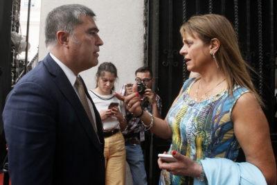 """UDI sale a desmentir """"falta de equilibrio"""" en instalación del Gobierno que acusó RN"""