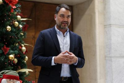 """Macaya al FA por pedir salida de Chadwick: """"Enésima solicitud de renuncia (…) una coalición seria no juega a ser políticos"""""""
