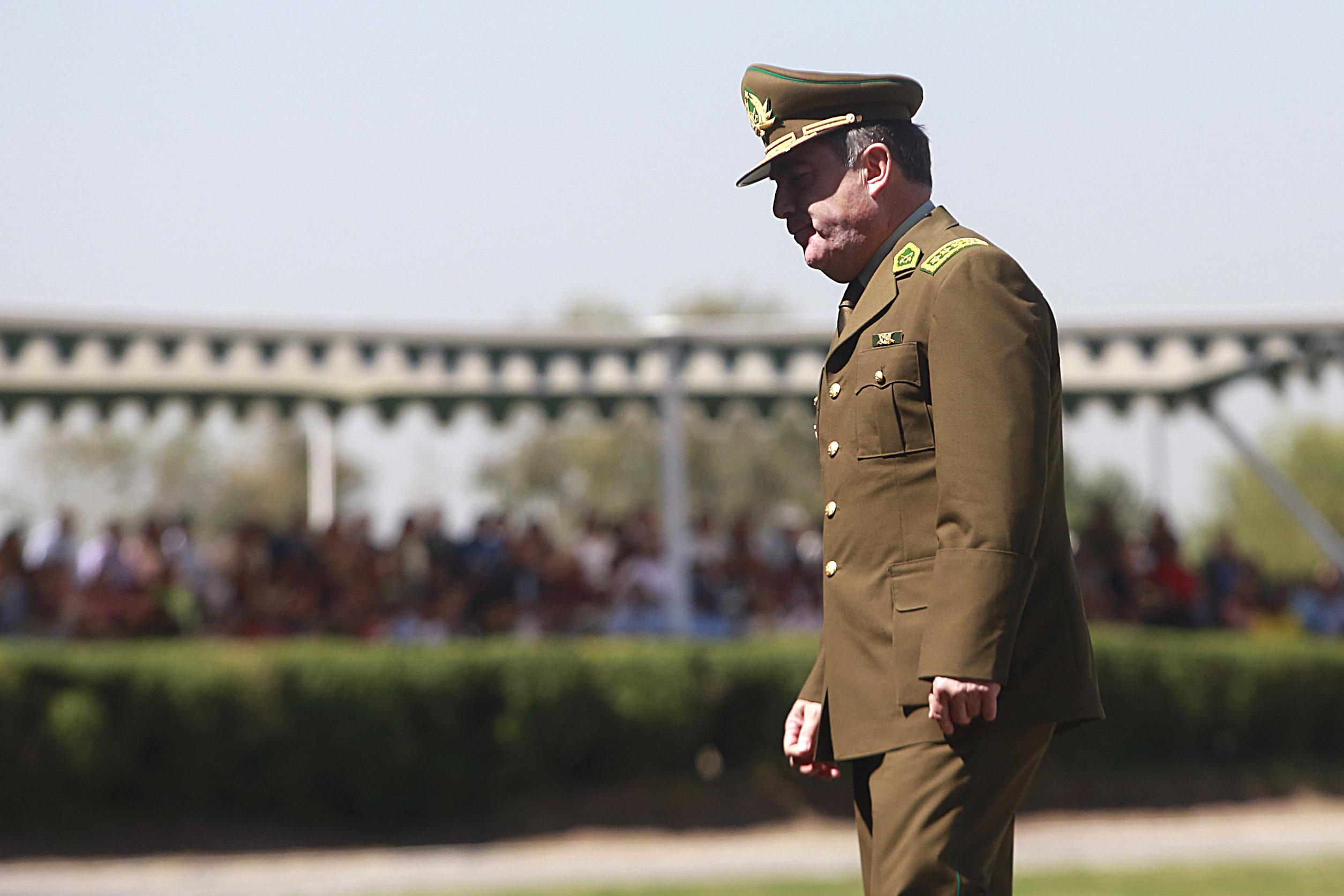 Las hojas de vida de los generales que podrían reemplazar a Hermes Soto