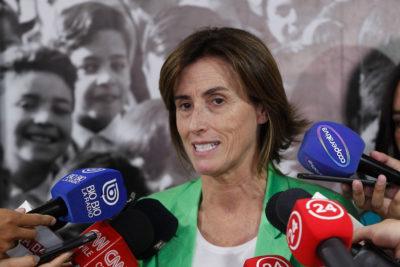 Ministra Marcela Cubillos deberá explicar cambios al sistema de admisión ante comisión de Educación