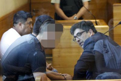 Arresto domiciliario nocturno para los ex carabineros de Buin: están arrepentidos