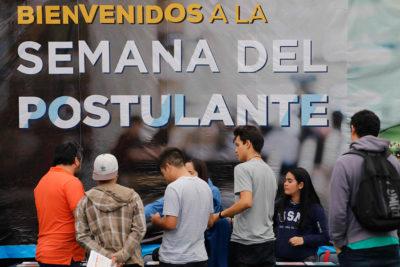 Consejo de Rectores extiende plazo de postulación a universidades tras fallo en sitio web