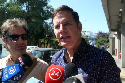 """Juan Carlos Cruz: """"No me extrañaría que Errázuriz y Ezzati terminen en la cárcel"""""""