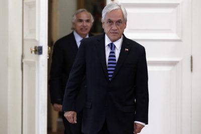 Cambio de Mando en Brasil: Piñera se reunirá con Bolsonaro, Netanyahu y Presidente de Portugal