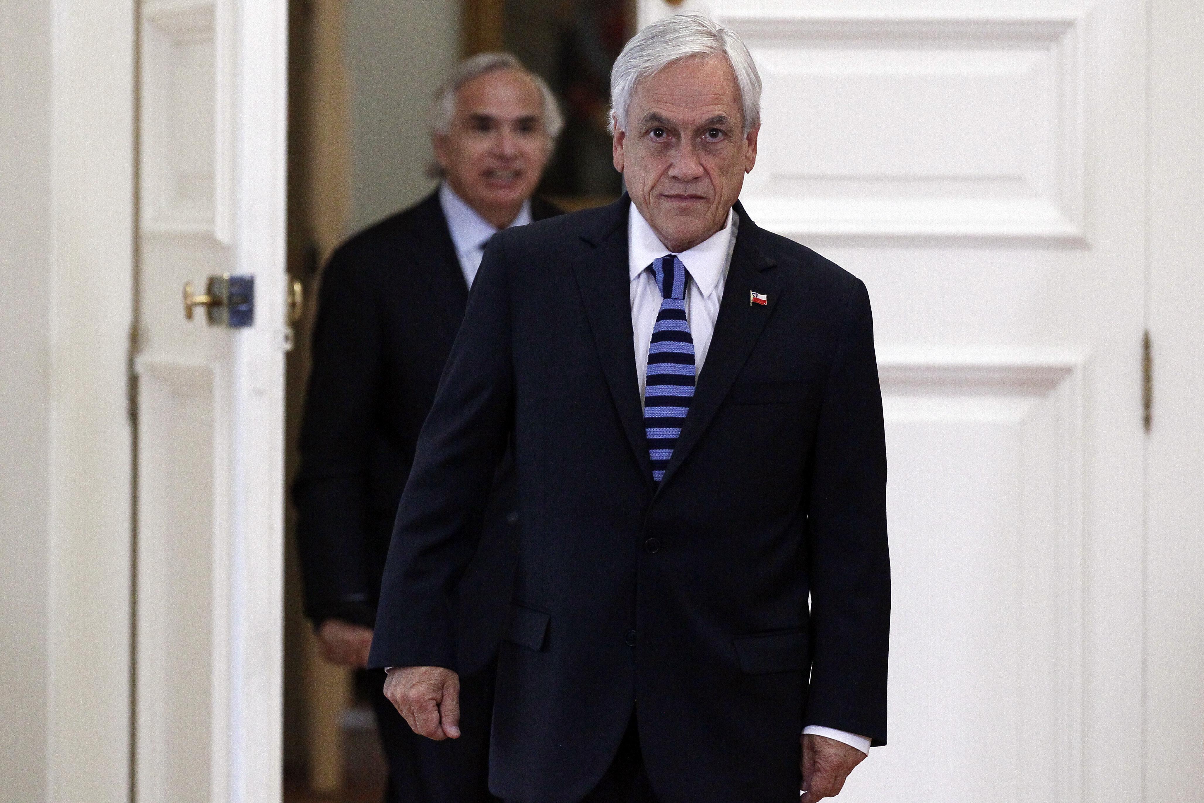 """""""Cambio de Mando en Brasil: Piñera se reunirá con Bolsonaro, Netanyahu y Presidente de Portugal"""""""
