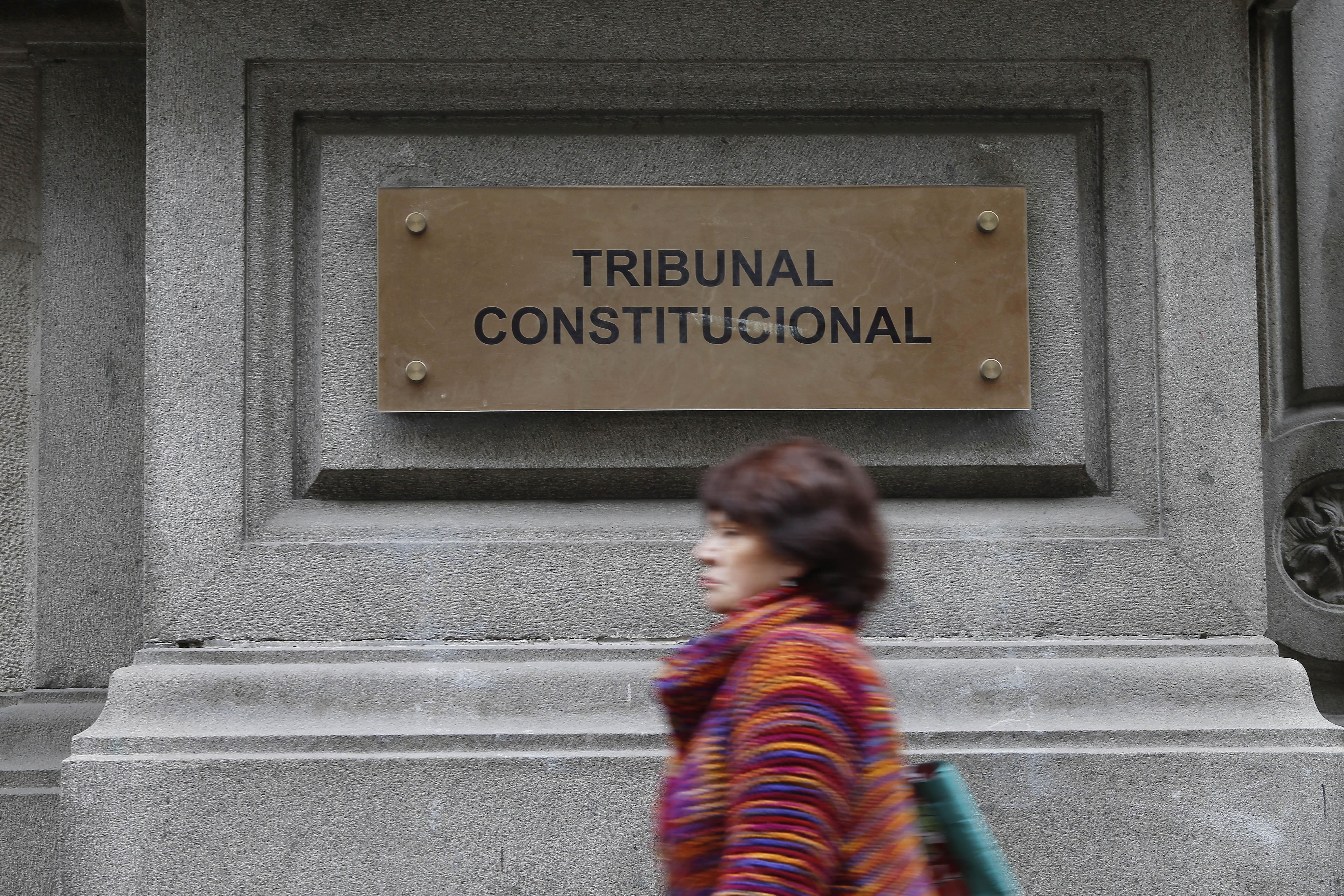 """Londres 38 tras resolución del TC por libertad condicional: """"No satisface las exigencias"""""""