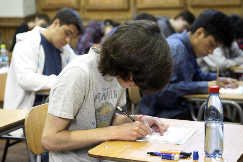 PSU 2018: Liceos emblemáticos continúan sin destacar en el ranking