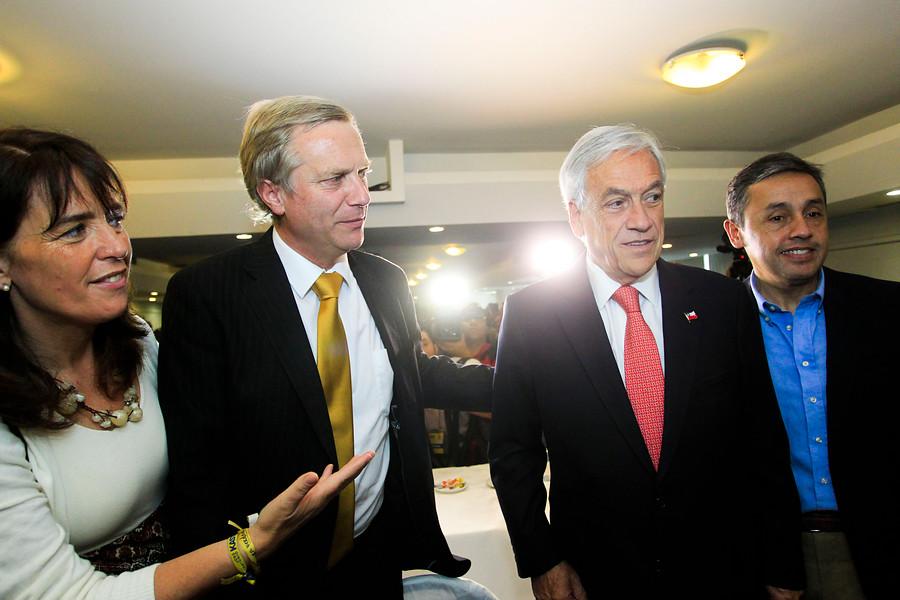 """Piñera se desmarca de José Antonio Kast: """"No es el camino para Chile"""""""