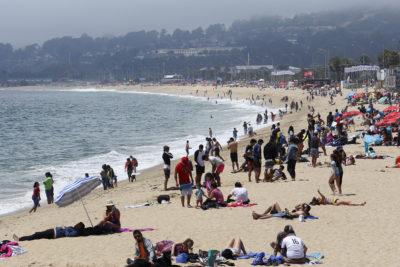 Viña del Mar inicia la temporada de vacaciones sin parquímetros en sus calles