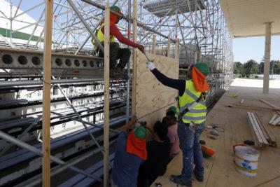 Gobierno descarta incluir propuesta de indemnización en reforma laboral
