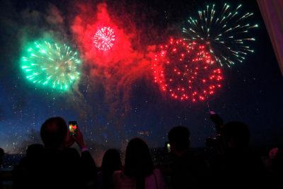 La Florida suspende fuegos artificiales de Año Nuevo por razones ambientales
