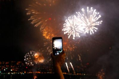 San Bernardo cancela show de Año Nuevo por necesidades económicas