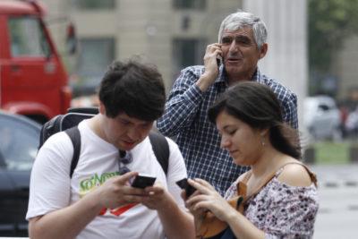 Ciberseguridad: a los chilenos les preocupa más perder sus datos y contraseñas que sus billeteras