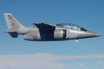 Por orden de Piñera: Ceremonias de la Fach ya no tendrán vuelos masivos