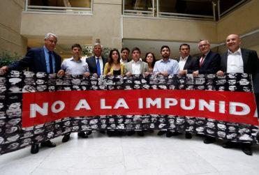 Krassnoff e Iturriaga Neumann son condenados por secuestro del comité central del PS