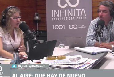 """""""No tiene empacho en decir una mentira o demostrar ignorancia"""": las duras palabras de Paola Berlín a Camila Flores"""