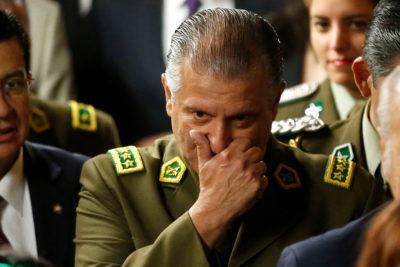 Defensa de Bruno Villalobos presentó recurso de amparo contra juez Carroza