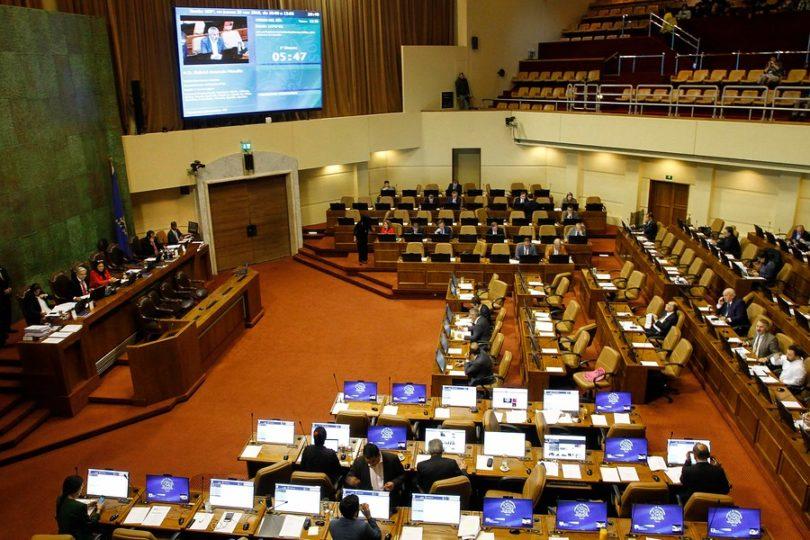 Los diputados que presidirán las comisiones de la Cámara en 2019