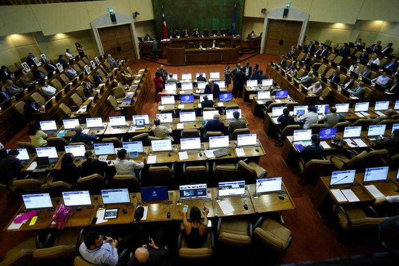 Cámara realizará auditoría por irregularidades en viáticos a los 155 diputados