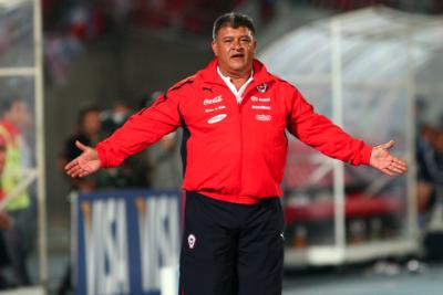 """Claudio Borghi destrozó a Colo Colo: """"Es un enfermo terminal"""""""