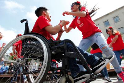 Día Internacional de la Discapacidad: El avance de la educación inclusiva en el sistema escolar